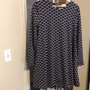 NWOT A line dress